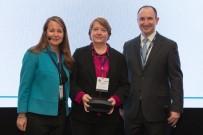 OKA Projesine 'Yılın Projesi Ödülü'