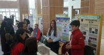 MEHMET GÜNAYDıN - Ortaokul Öğrencilerinden Antimikrobiyal Beton Projesi