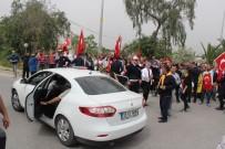 PAZARCI ESNAFI - Pazarcılar Da 'Adalet' İçin Ankara'ya Yürüyecek