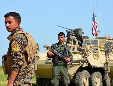 Pentagon'dan teröre destek için silah talebi
