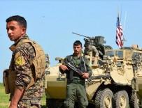 PYD - Pentagon'dan teröre destek için silah talebi