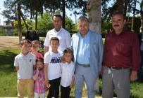 Pınarbaşı Hafta Sonunu Vatandaşlarla Geçirdi