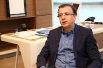 MEME KANSERİ - Prof. Dr. Semih Ayan Açıklaması 'Hazır Gıda Erkeklerde Kısırlık, Kadınlarda Meme Kanseri Sebebi'
