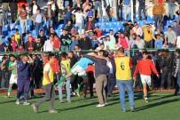 Pütürge Belediyespor Yeni Sezon İçin Hedefini Açıkladı