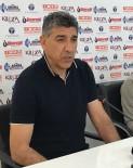 SAIT KARAFıRTıNALAR - Sait Karafırtınalar Açıklaması 'Süper Lig İçin 3. Bileti Mutlaka Alacağız'