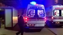 Sakarya'da Silahlı Kavga Açıklaması 4 Yaralı