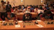 SATRANÇ ŞAMPİYONASI - Satranç Açıklaması Üniversiteler Arası Türkiye Şampiyonası