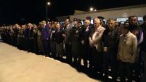 Şehit Er Afşar'ın Cenazesi Memleketine Getirildi