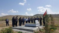 MURAT GIRGIN - Şehit Saadettin Demir Şahadetinin 1. Yılında Anıldı