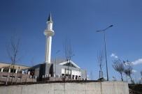 MUSTAFA TUNA - Sincan'a Bin 100 Kişilik Yeni Cami