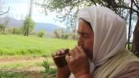 MÜZİK ALETİ - 'Sipsi' Ustası Halime Özge Açıklaması 'Yeni Nesil Öğrensin, Ben Yapmasını, Çalmasını Öğretirim'