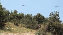 Şırnak'ta Hain Saldırı Açıklaması 3 Şehit, 1 Yaralı