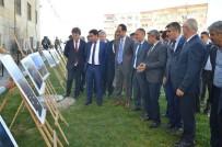 Şırnak'ta 'Tarım Ve İnsan' Sergisi Açıldı