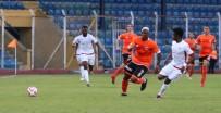 SERKAN GENÇERLER - Spor Toto 1. Lig Açıklaması Adanaspor Açıklaması 2 - Boluspor Açıklaması 3 (Maç Sonucu)