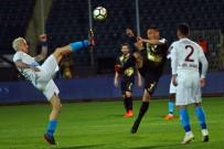 MEHMET CEM HANOĞLU - Spor Toto Süper Lig Açıklaması Osmanlıspor Açıklaması 0 - Trabzonspor Açıklaması 2 (İlk Yarı)