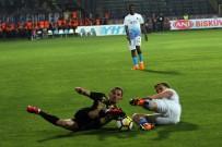 MEHMET CEM HANOĞLU - Spor Toto Süper Lig Açıklaması Osmanlıspor Açıklaması 3 - Trabzonspor Açıklaması 3 (Maç Sonucu)