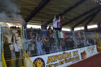 PLAY OFF - Şuhut Belediye Hisarspor, Play Off Maçında Emirdağspor'u Yendi