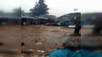 DARÜSSELAM - Tanzanya'da Sel Felaketi Açıklaması 9 Ölü