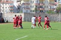 MEHMET GÜRKAN - TFF 2. Lig Açıklaması Niğde Belediyespor Açıklaması 4 - Zonguldak Kömürspor Açıklaması 0