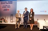 İLKER AYCI - Türk Hava Yolları 'IATA Global Eğitim Ortağı Konferansı'na Ev Sahipliği Yaptı