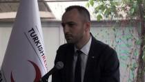KADIR OKATAN - Türk Kızılayı'nın 13. Toplum Merkezi Açıldı