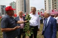 PIR SULTAN ABDAL - Türkiye Emekliler Derneği Kayısı Koruluğu Açıldı