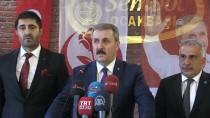 'Türkiye Herkesin Hakkını Savunuyor'