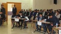 Ülkücüler, Bilgi Yarışması İçin Nevşehir'de Buluştu