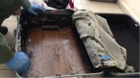 FERİT MELEN - Uyuşturucuyla Uçağa Binmek İsterken Bozo'ya Takıldılar