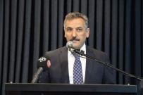 Vali Osman Kaymak Açıklaması 'Tanıtım Eksikliğimiz Var'