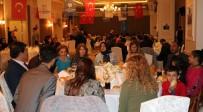 LOKMAN HEKIM - Van'da Malatyalılar Gecesi Düzenlendi