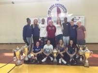 KADIN BASKETBOL TAKIMI - Yakın Doğu'da Hedef Euroleague Şampiyonluğu