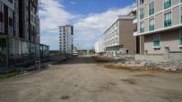 ALTINŞEHİR - Yeni Açılan Sokaklar Asfalta Hazırlanıyor