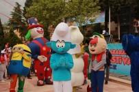 11. Uluslararası Çocuk Festivali Başladı