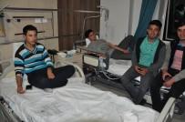 İSMAIL KARAKUYU - 116 Öğrenci Hastanelik Oldu