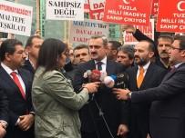 DARBE DAVASI - 15 Temmuz Darbe Girişimine İlişkin İstanbul'daki Ana Darbe Davasının Karar Duruşması Görülmeye Başlandı