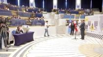 DÜNYA SATRANÇ OLİMPİYATI - 43. Dünya Satranç Olimpiyatı'na Doğru