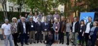 DEVRİM ERBİL - 9. Uluslararası Sanat Çalıştayı Başladı