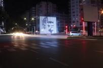 Adana'nın Kavşakları Işıl Işıl