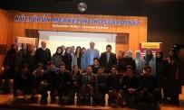 İP CAMBAZI - Adapazarı Belediyesi'nden Öğrencilere Sınav Motivasyonu