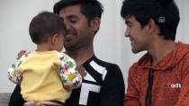 CAN GÜVENLİĞİ - Afgan Göçmenler 'Umuda Yolculuk'ta Yaşadıkları Sıkıntıları Anlattı