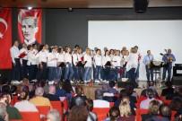 POP MÜZIK - AGÜ Müzik Topluluğu'ndan Pop Konseri