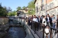 MEHMET UZUN - Akçasu Kanyonu Hizmete Açıldı