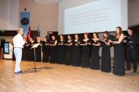 HÜSEYIN CEVAHIR - Akdeniz Üniversitesi Marşı Seçildi