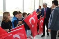 Akhisarlı Heyet Makedonya'da 'Erdoğan' Sloganlarıyla Karşılandı
