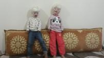 Albino Kardeşler Yardım Bekliyor