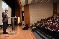 SİLAH AMBARGOSU - Aliya İzzetbegoviç Ve Mücadelesi Konulu Konferans