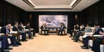 İBN-I HALDUN - Anadolu Ateşi Çinlilerle Buluştu