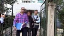SPERM - Antalya'da Tarlaya Gömülü Kadın Cesedinin Bulunması