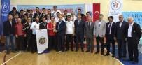 EĞİTİM FAKÜLTESİ - Atatürk Üniversitesi Boks Takımı Türkiye Şampiyonu